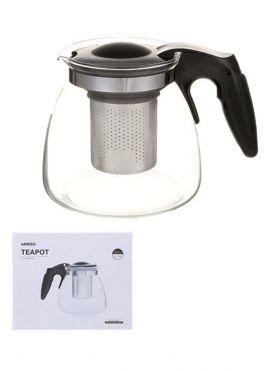 Teapot 900ML (Black)