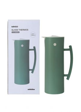 Simple Glass Thermos