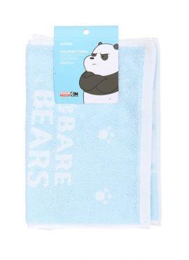 We Bare Bears - Children Towel 2 Count