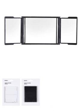 Vanity Folding Mirror