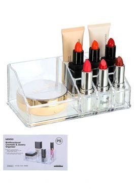 Multifunctional Cosmetic & Jewelry Organizer(B Version)