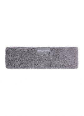 Sport Headband (Grey)