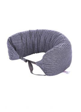 Simple Stripe Neck Pillow