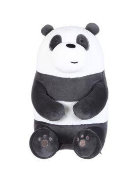 WeBareBears - LovelySittingPlushToy(Panda)
