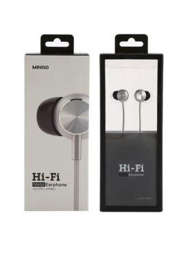 CD Pattern Hi-fi In-ear Earphone