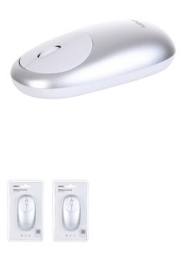 Dual Mode Wireless Mouse Model: WM-106