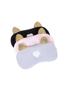 Lovely Eye Mask with Water Pack