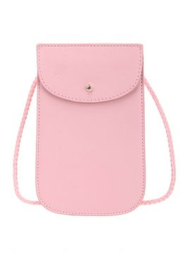 Fashionable Cell Phone Pouch