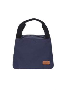 Solid Color Lunch Bag