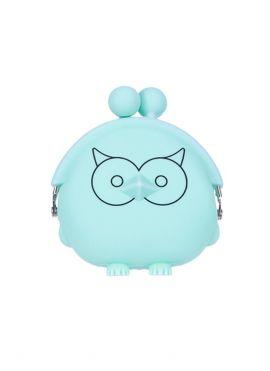 Cute Owl Coin Purse