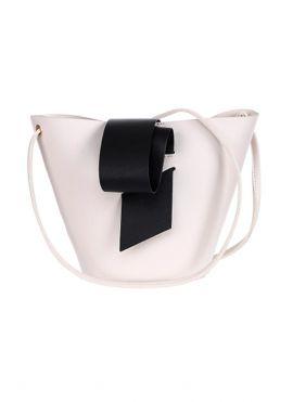Modern Bucket Bag