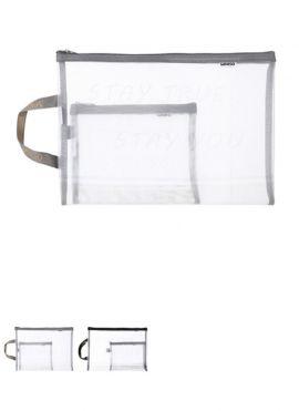 Trendy File Bag Set