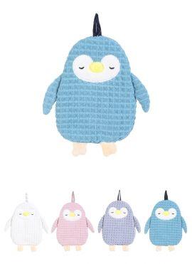 Hand Drying Towel (Penguin)