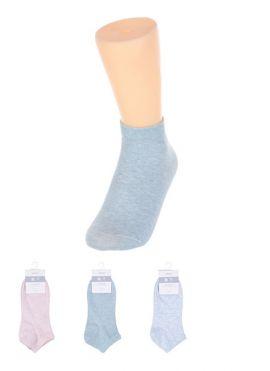 Women's Low-cut Socks 2 Pairs