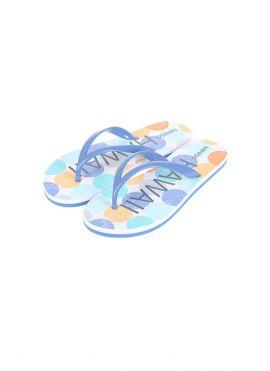 Women's Hawaii Flip Flops 39/40