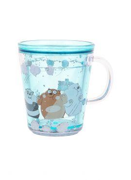 We Bare Bears-Mug 260ml