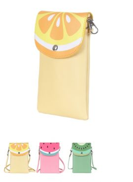 Fruit Series Cell Phone Pouch