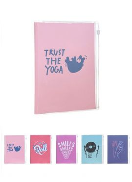 A5 Multifunctional Planner (80 sheets)