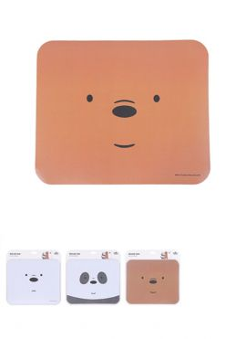 We Bare Bears - Mouse Pad