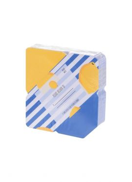 Fruit Series Envelope Sticky Notes (100 Sheets)