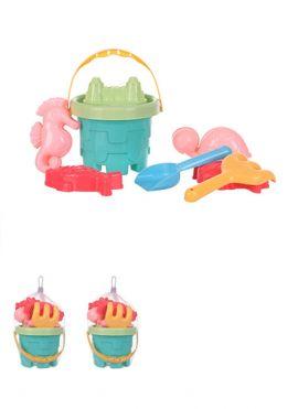 Sand Toy - Sand Bucket Kit