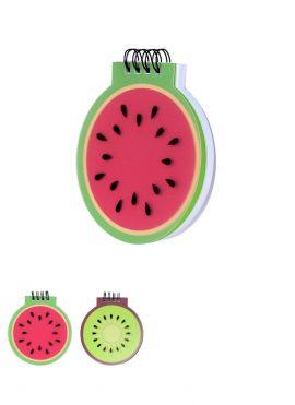 Fruit Series - Fruit Wire Bound Book