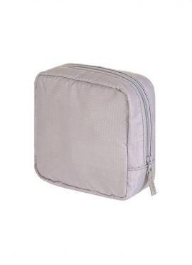 Solid Color Square Storage Bag