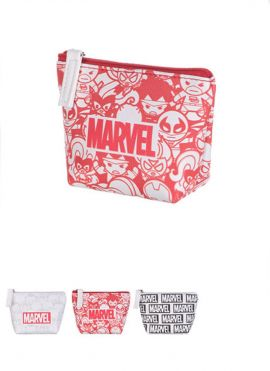 Marvel Collection Coin Purse
