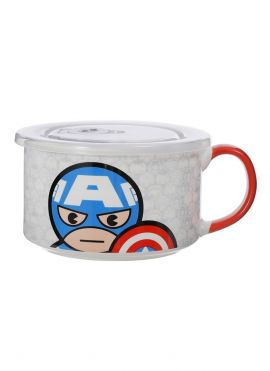Marvel Collection Bowl 650ml