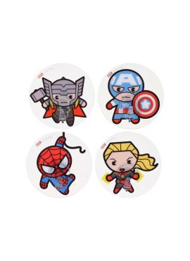 Marvel Collection Hook