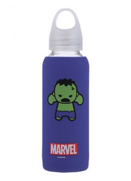 Marvel Collection Water Bottle