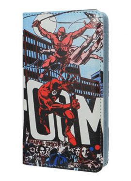 Marvel Collection Memo Book with Calculator