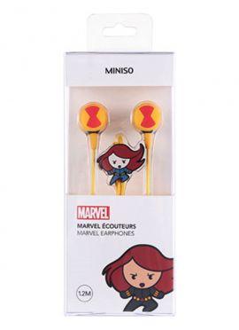 Marvel Collection Earphones Model:TSD-M02