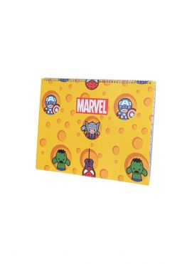 Marvel Collection A3 Sketch Book