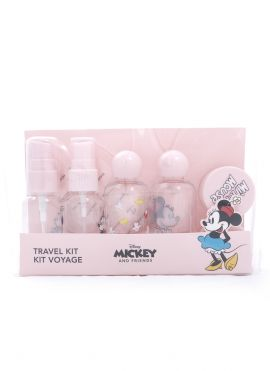 Mickey Mouse Collection Travel Kit (7PCS)