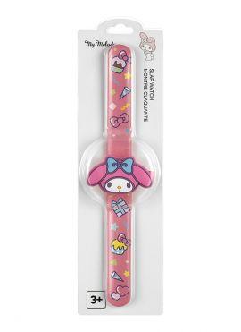 Sanrio My Melody Slap Watch