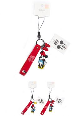 Minnie Mouse Collection Q-version Phone Charm