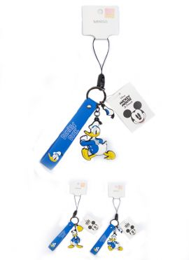 Donald Duck Collection Q-version Phone Charm