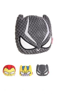 Marvel Collection Plush Toy with Sound
