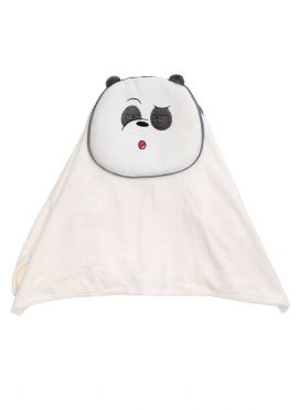 We bare bears - Panda Blanket