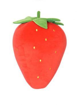 Strawberry Plush Toy