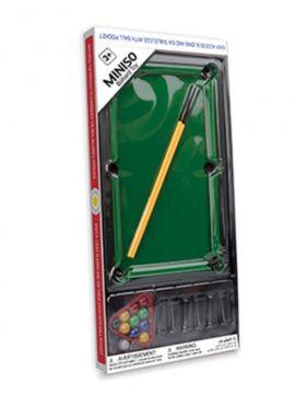 Billiards Toy Game