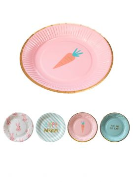 Paper Plate ( 7 inch)