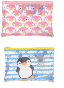 Penguin Series Pencil Pouch