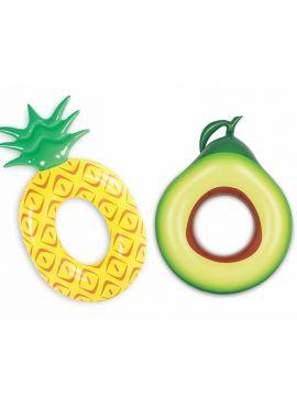 Fruit Swim Ring