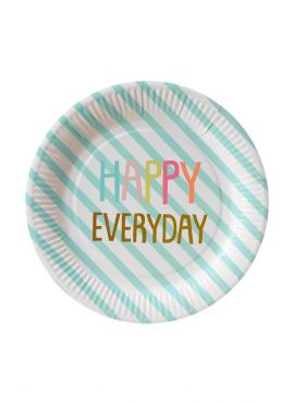 Paper Plate (9 inch)