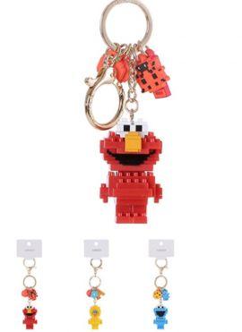 Sesame Street Charm