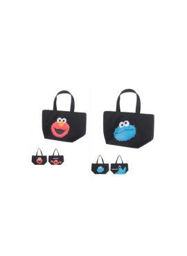 Sesame Street - Bento Bag