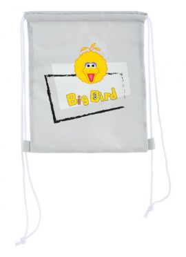 Sesame Street Drawstring Backpack