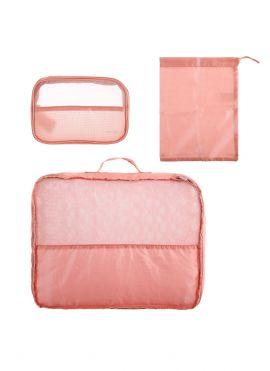 Minigo Clothes Container 3 Pack